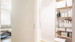 Abstellraum-Kladow-Immobilienmaklerbesichtigung-Mediwelt